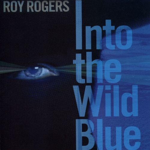Into the Wild Blue