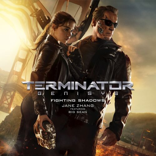 Fighting Shadows [From Terminator Genisys]