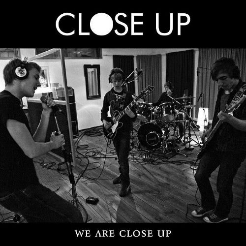 We Are Close Up