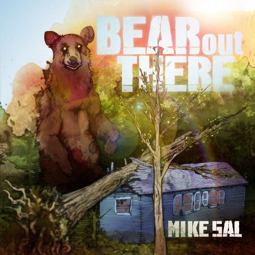 Bear Out There