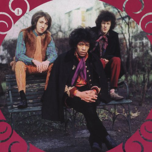 The Jimi Hendrix Experience: 1966-1967