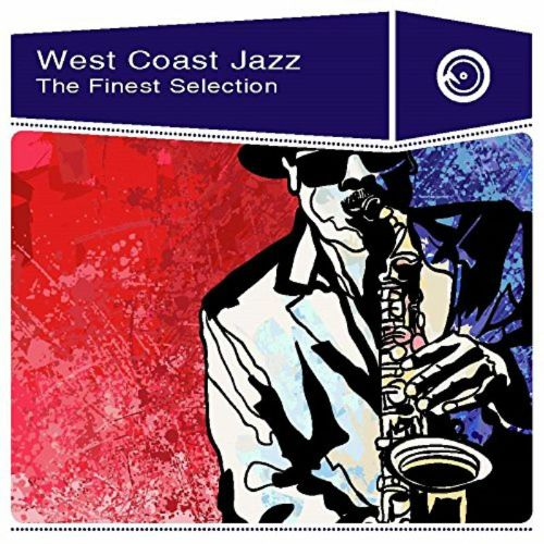 West Coast Jazz: The Finest Selection