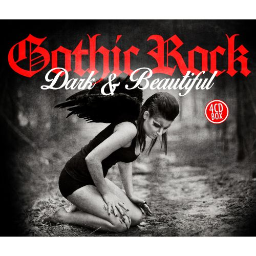 Gothic Rock: Dark & Beautiful