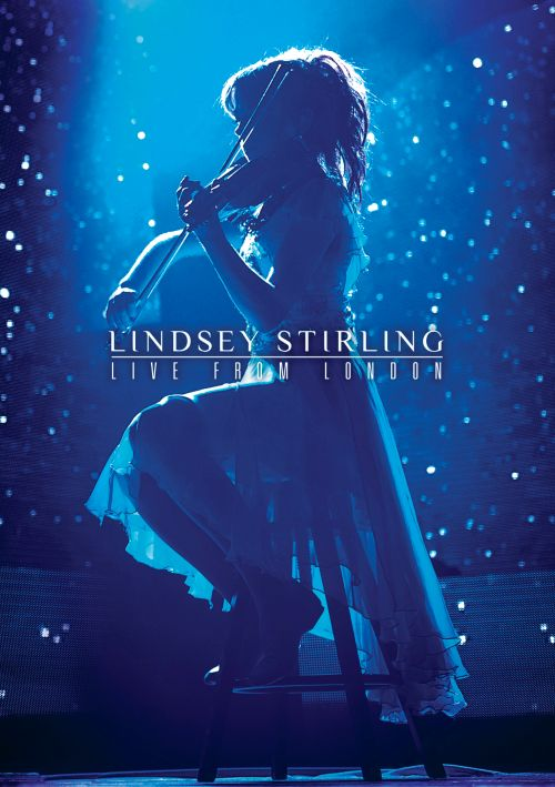 lindsey stirling albums download