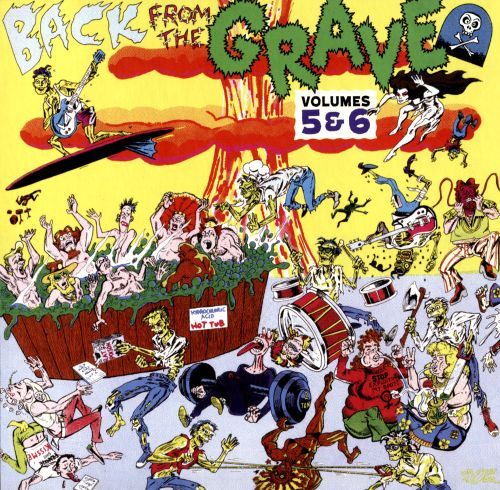 Back From the Grave, Vol. 5 & 6