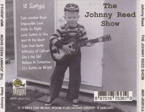 The Johnny Reed Show