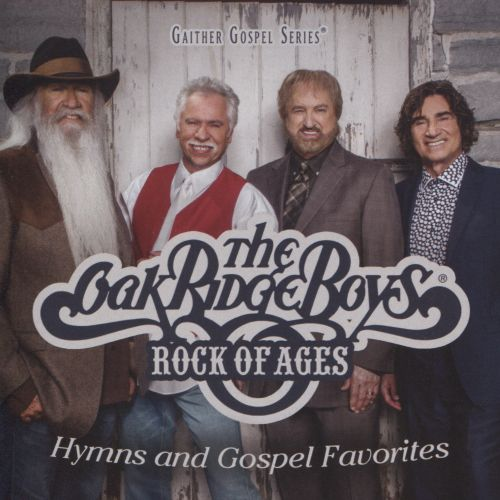 Rock of Ages: Hymns and Gospel Favorites