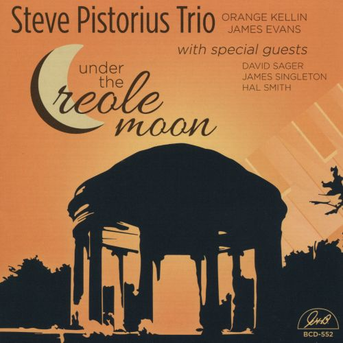 Under the Creole Moon