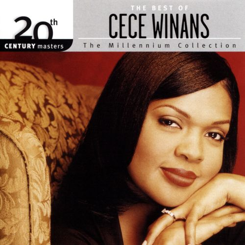 20th Century Masters : The Millennium Collection: The Best of CeCe Winans
