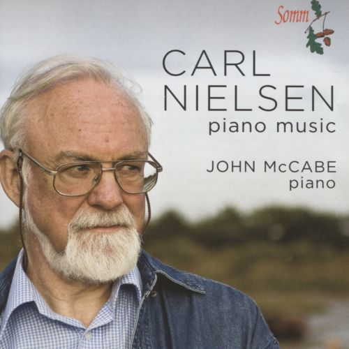 Carl Nielsen: Piano Music
