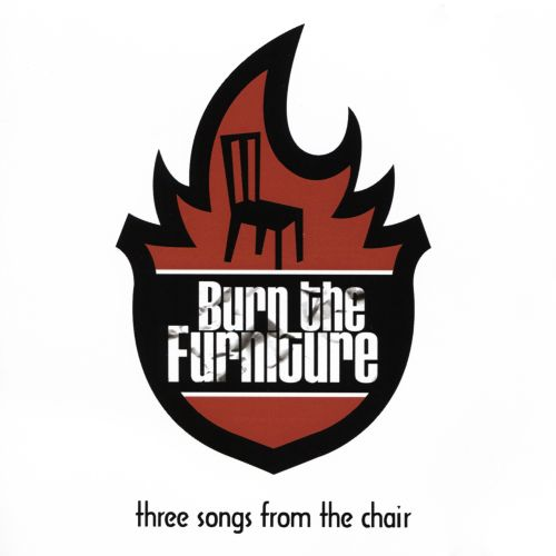 Three Songs From the Chair