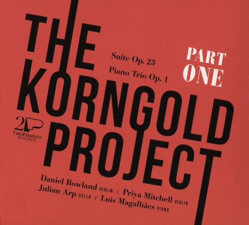The Korngold Project Part 1