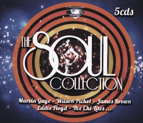 Soul Collection [Music & Melody]