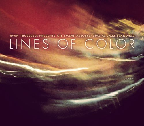 Lines of Color