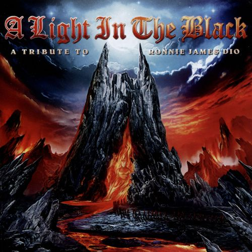 A Light in the Black (A Tribute to Ronnie James Dio)