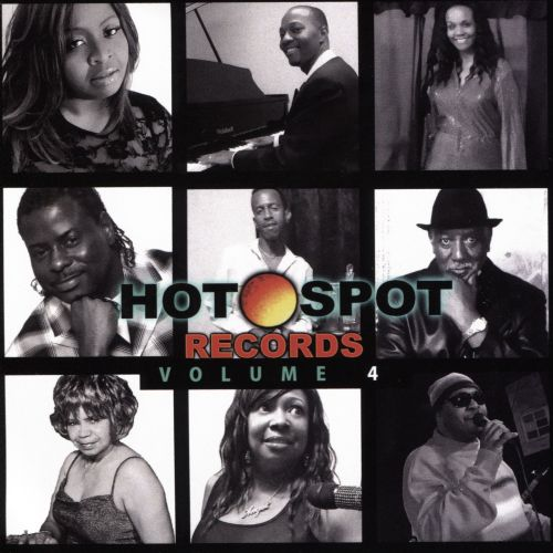 Hot Spot Records, Vol. 4