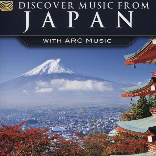 Discover Music From Japan