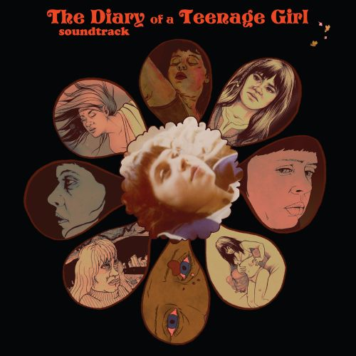 The Diary of a Teenage Girl [Original Motion Picture Soundtrack]
