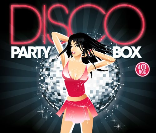 Disco Party Box [Music & Melody]
