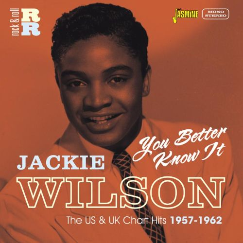 You Better Know It: The US and UK Chart Hits 1957-1962