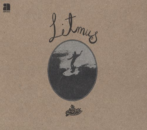 Litmus/Glass Love [Original Motion Picture Soundtrack]