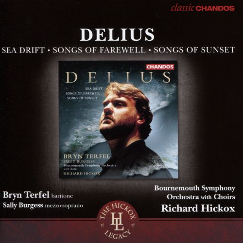 Delius: Sea Drift