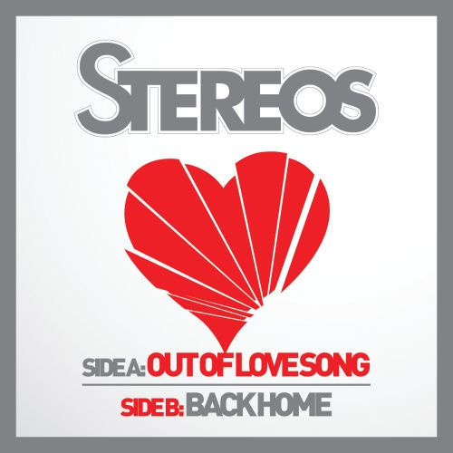 Out of Love Song/Back Home
