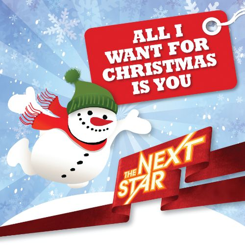 The Next Star Top 6: All I Want for Christmas Is You