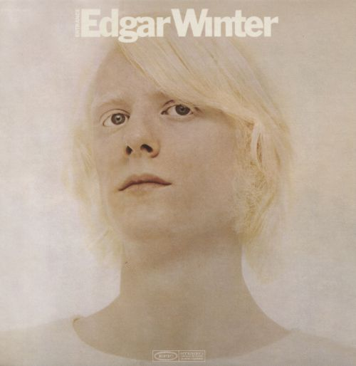 Image result for edgar winter images