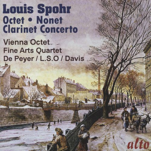Clarinet Concerto No. 1 in C minor, Op. 26