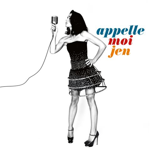 Appelle Moi Jen: Best of Live