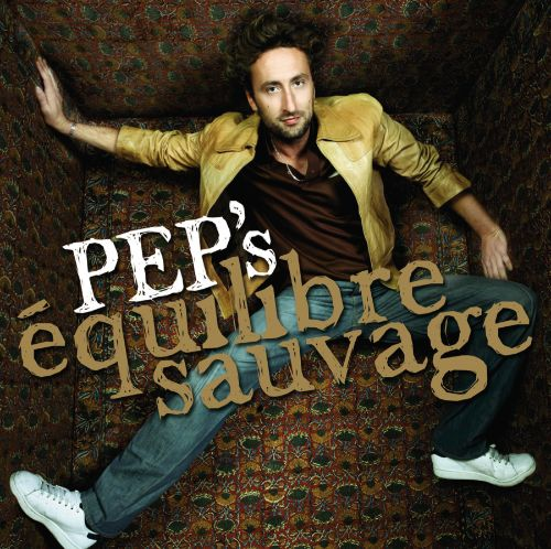 Equilibre Sauvage