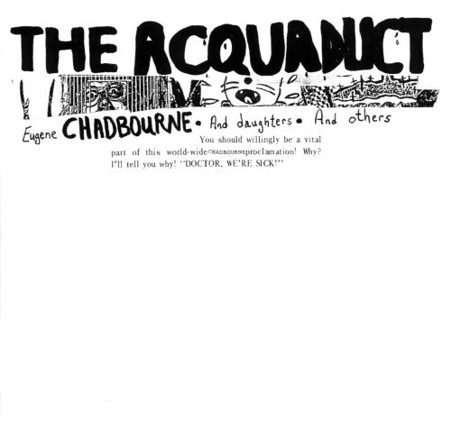 The Acquaduct