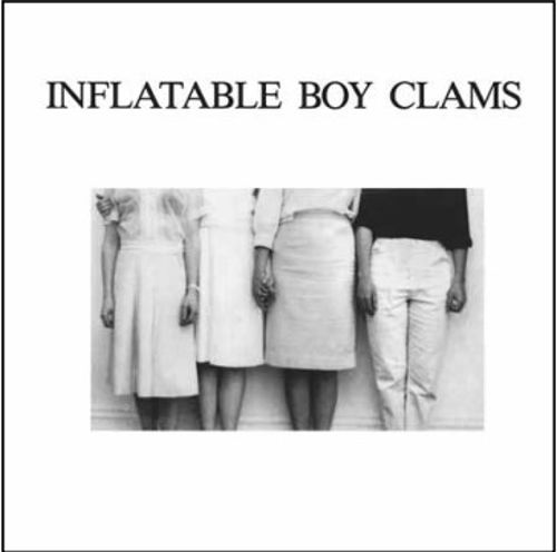 Inflatable Boy Clams