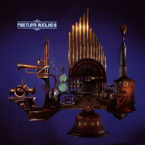 Relics Pink Floyd Songs Reviews Credits Allmusic