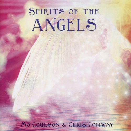 Spirits of the Angels