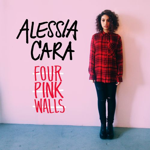 Four Pink Walls