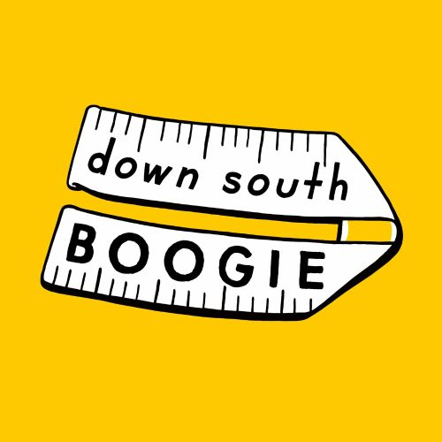 Down South Boogie
