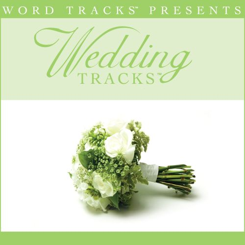 Wedding Tracks: A Page Is Turned
