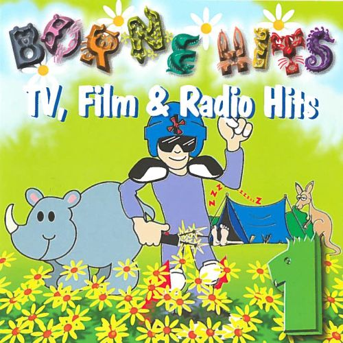 Børnehits, Vol. 1: TV, Film & Radio Hits