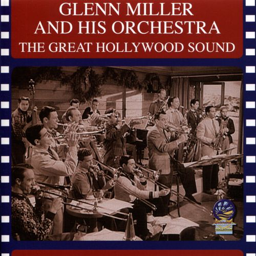 The  Great Hollywood Sound