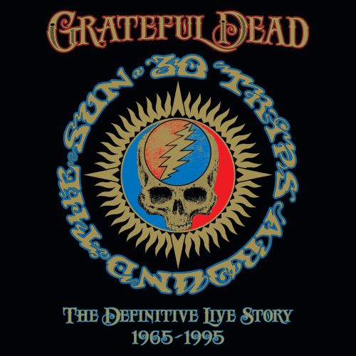 30 Trips Around the Sun: The Definitive Live Story 1965-1995