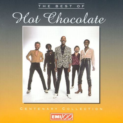 The Best of Hot Chocolate: Centenary Collection