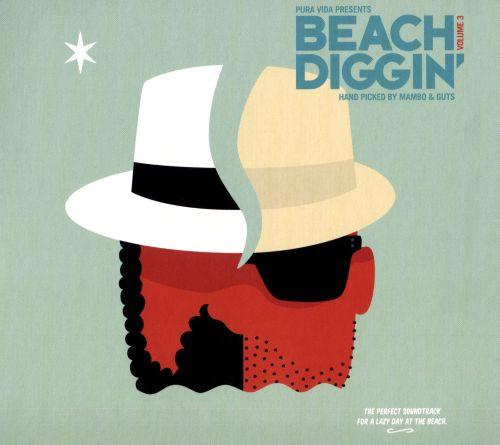 Beach Diggin', Vol. 3: Hand Picked by Mambo & Guts