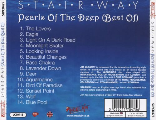 Pearls of the Deep (Best Of)