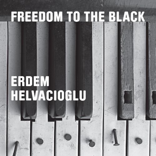 Sound Art Projects, Vol. 1: Freedom to the Black