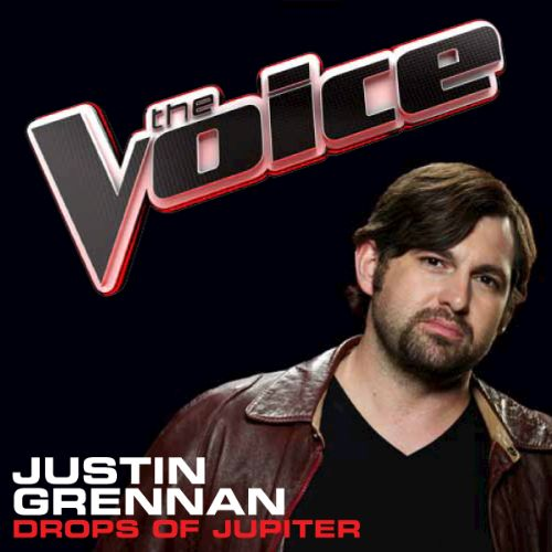 Drops of Jupiter [The Voice Performance]