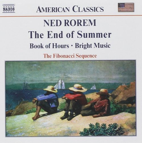 Rorem: The End of Summer