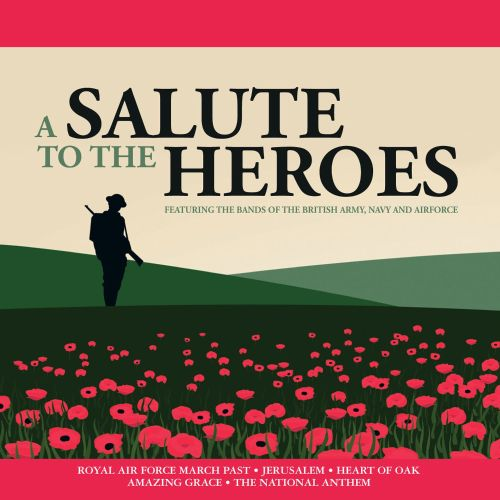 A Salute to the Heroes