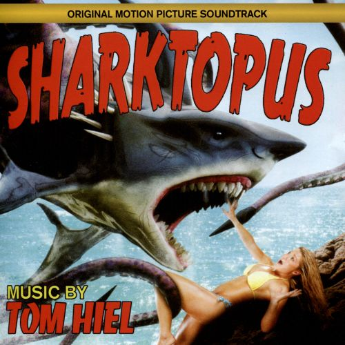 Sharktopus [Original Motion Picture Soundtrack]
